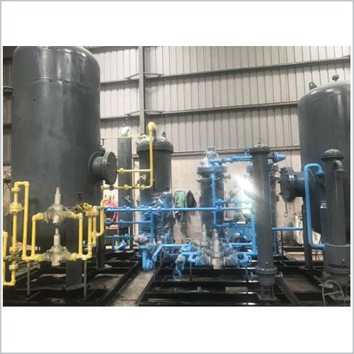 PSA Nitrogen Plants - PSA Nitrogen Gas Plants and Nitrogen